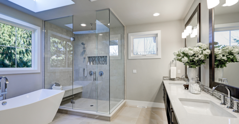 bathroom remodeling mini guide