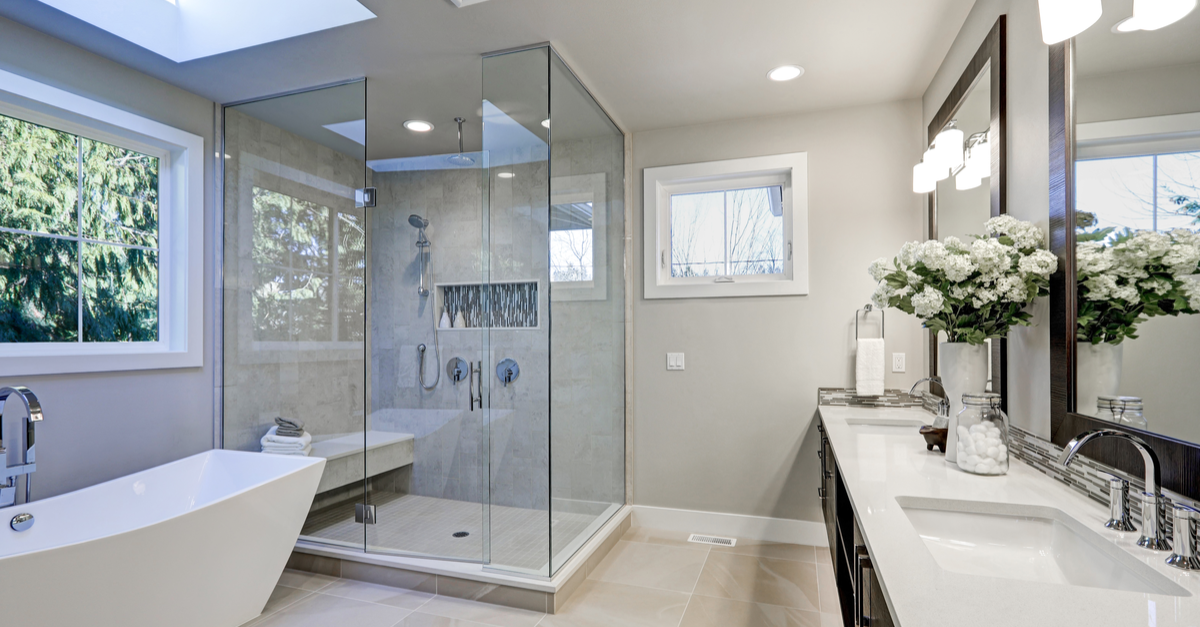 48 Bathroom Remodeling Trends To Add To Your Houston Home Houston Fascinating Bathroom Remodel Houston Minimalist