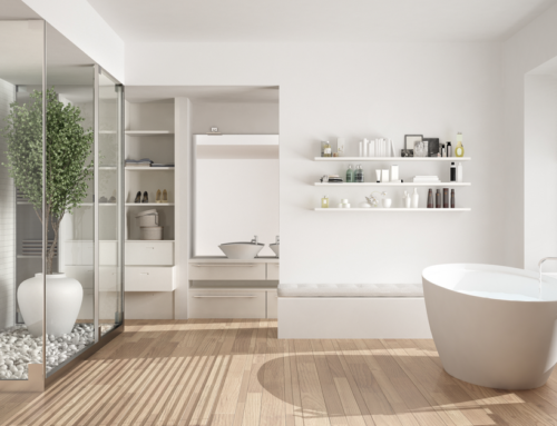 5 Bathroom Remodeling Trends to Add to Your Houston Home