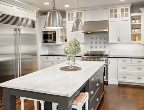 Mini Guide to Kitchen Remodels