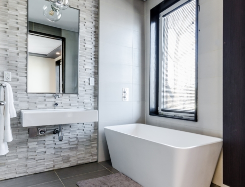 How To Maximize Bathroom Space