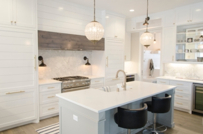 timeless cabinet trends