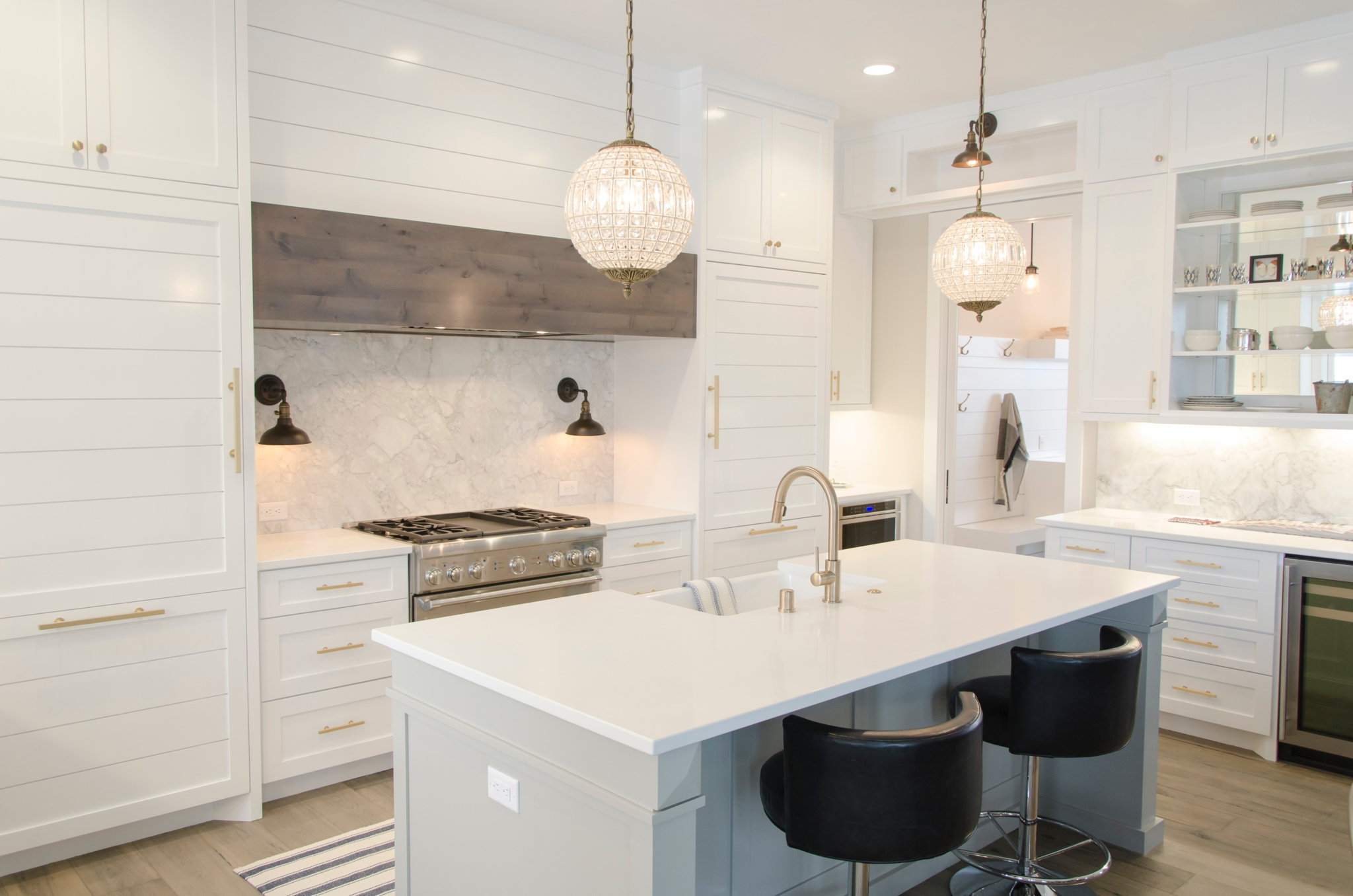 Timeless Cabinet Trends That Fit Any Texas Home