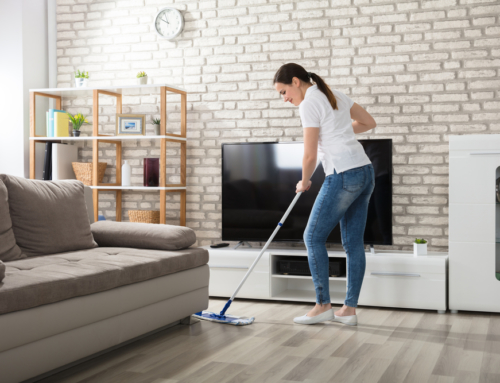 Best Ways to Clean Different Types of Flooring