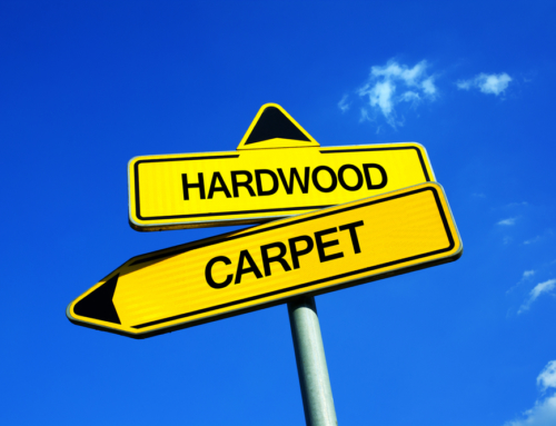 Pros and Cons of Carpet vs Hardwood Flooring