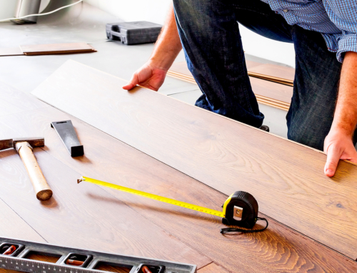 Choosing the Right Flooring Company & Money Saving Tips