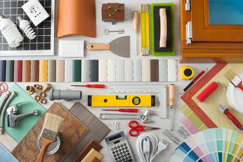 Houston DIY Home Renovation
