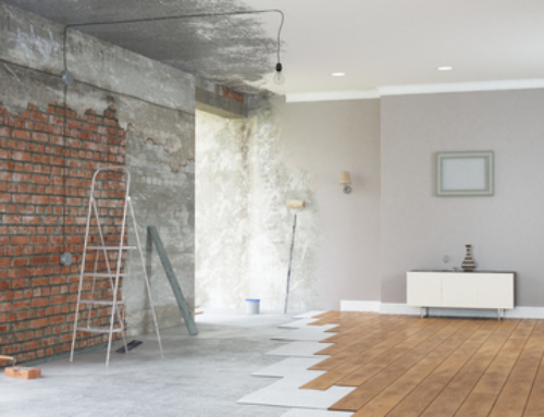 Structural Advice for Your Home Renovation Project