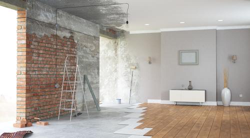Houston Home Renovation