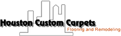 Houston Custom Carpets Logo