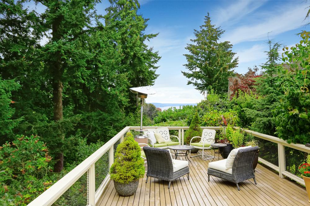 outdoor remodeling kingwood