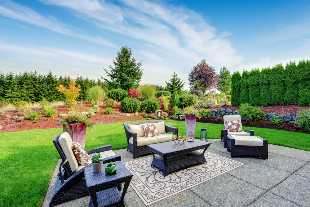 outdoor remodeling houston